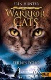 Fernes Echo / Warrior Cats Staffel 4 Bd.2