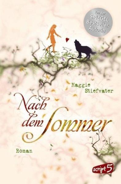 Maggie Stiefvater-Nach dem Sommer