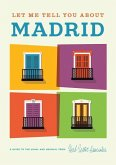 Let Me Tell You About Madrid, Map