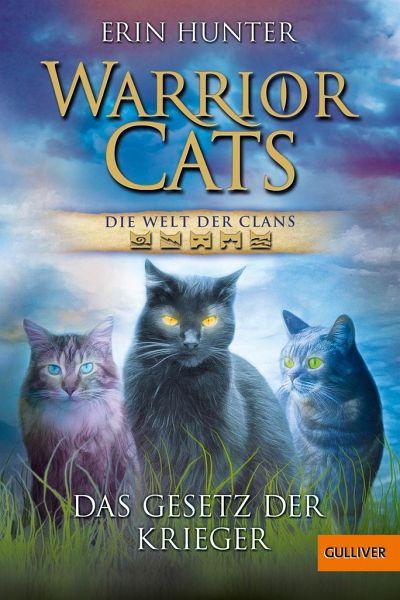Warrior Cats The Prophecies Begin