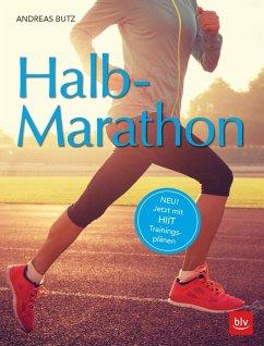 Halb-Marathon - Butz, Andreas