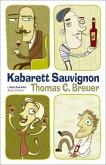 Kabarett Sauvignon (eBook, ePUB)
