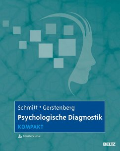 Psychologische Diagnostik kompakt