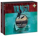 Prinz ohne Königreich / Vango Bd.2 (6 Audio-CDs)