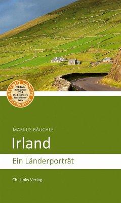 Irland (eBook, ePUB) - Bäuchle, Markus