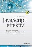JavaScript effektiv (eBook, PDF)