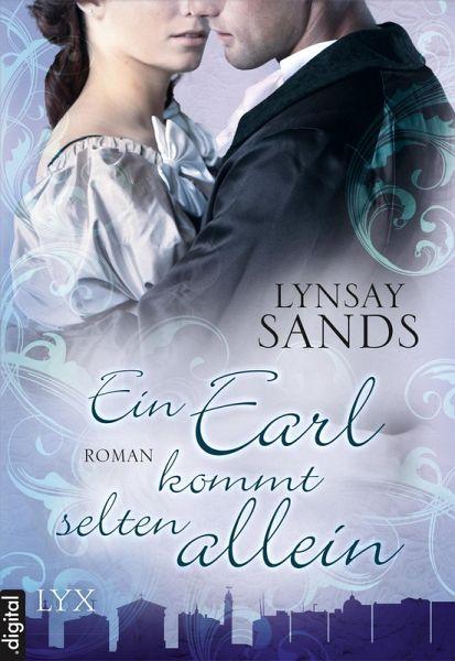 Ein Earl kommt selten allein / Madison Sisters Bd.1 (eBook, ePUB)