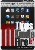 111 Tipps zum Kindle Fire (HD/HDX) (eBook, ePUB)