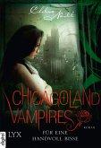 Für eine Handvoll Bisse / Chicagoland Vampires Bd.7 (eBook, ePUB)