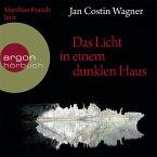 Das Licht in einem dunklen Haus / Kimmo Joentaa Bd.4 (MP3-Download)