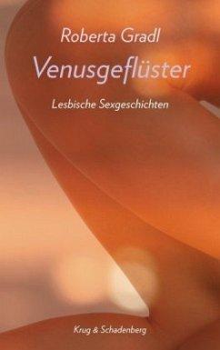 Venusgeflüster - Gradl, Roberta