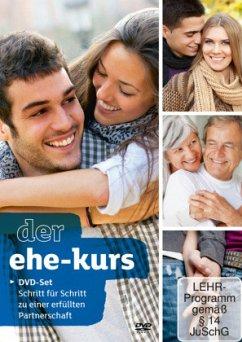 Der Ehe-Kurs, DVD