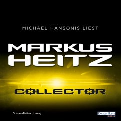 Collector / Collector Bd.1 (MP3-Download)
