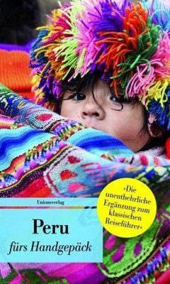 Peru fürs Handgepäck