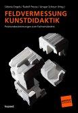 Feldvermessung Kunstdidaktik (eBook, PDF)