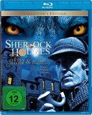 Sherlock Holmes - Der Hund von Baskerville / Im Zeichen der Vier