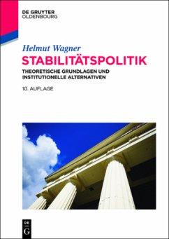 Stabilitätspolitik - Wagner, Helmut