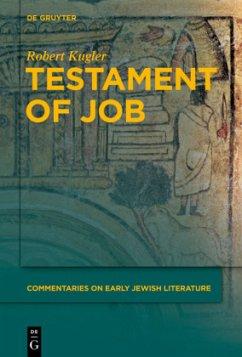 Testament of Job