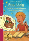 Frau Ulkig (Doppelband) - Tipps zu Hausaufgaben und guten Noten