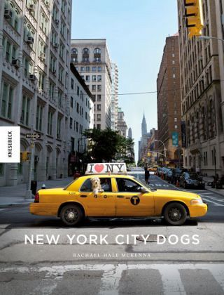 new york city dogs von rachael hale mckenna buch. Black Bedroom Furniture Sets. Home Design Ideas