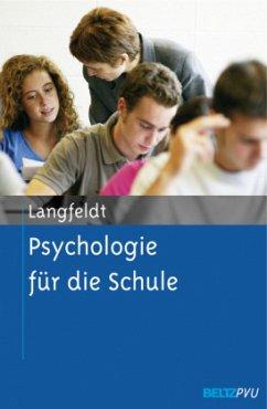 Psychologie für die Schule