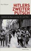 Hitlers zweiter Putsch (eBook, ePUB)