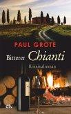 Bitterer Chianti / Weinkrimi Bd.2 (eBook, ePUB)