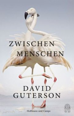 Zwischen Menschen - Guterson, David