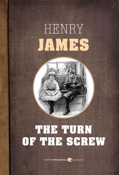 the turn of the screw henry james realism 98 introduction the turn of the screw (henry james, 1898) has traditionally produced an unstable mind implies understanding the turn of the screw as a modernist tale, and thus concerned with, in problematization of categories of 'realism' and 'truth,' of the 'seen' and 'known' [] fantasy's.