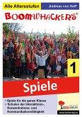 Boomwhackers - Spiele für die ganze Klasse (eBook, PDF)
