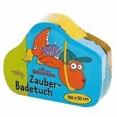 Der kleine Drache Kokosnuss - Zauber-Badetuch