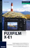 Foto Pocket Fujifilm X-E1 (eBook, PDF)