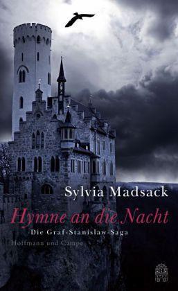 Buch-Reihe Graf Stanislaw von Sylvia Madsack