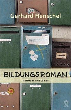 Bildungsroman / Martin Schlosser Bd.5 - Henschel, Gerhard