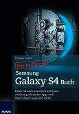 Das inoffizielle Samsung Galaxy S4 Buch (eBook, ePUB)