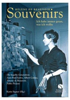 Hélène de Beauvoir: Souvenirs - Beauvoir, Helen de
