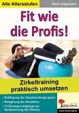 Fit wie die Profis! (eBook, PDF)