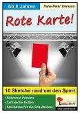 Rote Karte! (eBook, PDF)