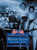 Rhode Island Amusement Parks (eBook, ePUB)