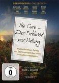 The Cure - Der Schlüssel zur Heilung, DVD