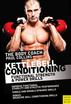 Kettlebell Conditioning (eBook, ePUB) - Collins, Paul