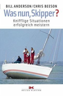 Was nun, Skipper?