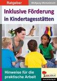 Inklusive Förderung in Kindertagesstätten (eBook, PDF)