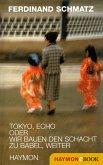 Tokyo, Echo oder wir bauen den Schacht zu Babel, weiter (eBook, ePUB)
