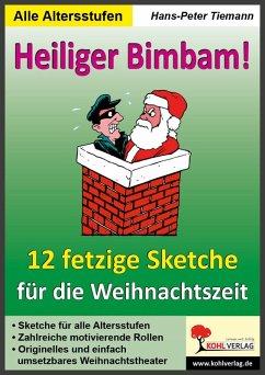 Heiliger Bimbam! (eBook, PDF)