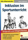 Inklusion im Sportunterricht (eBook, PDF)