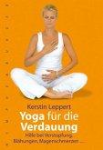 Yoga für die Verdauung