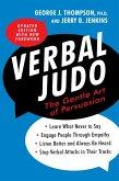 Verbal Judo, Second Edition (eBook, ePUB)