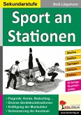 Lernen an Stationen in der Sekundarstufe (eBook, PDF)