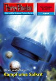 Kampf ums Salkrit (Heftroman) / Perry Rhodan-Zyklus